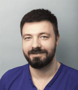 Малышев Владислав Олегович