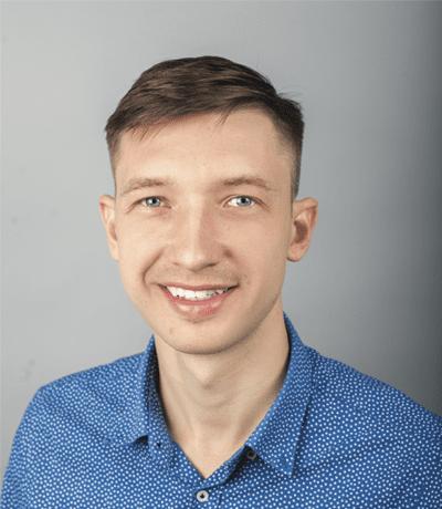 Фадеев Виталий Юрьевич