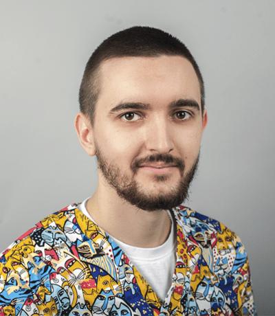 Сливко Филипп Игоревич