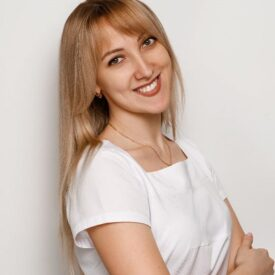 Ардашева Юлия Юрьевна