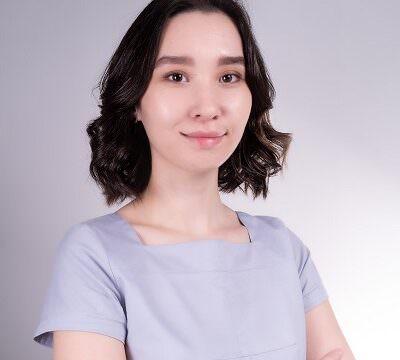 Бахытова Жулдыз Руслановна