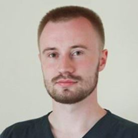 Головецкий Остап Игоревич