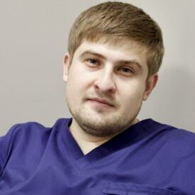 Евдокимов Андрей Михайлович