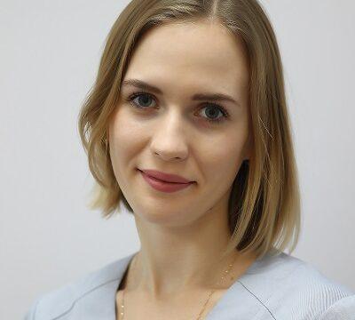 Колосовски Анастасия Игоревна