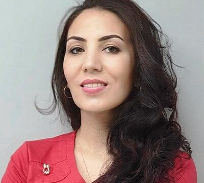 Фаткуллина Наргиза Акрамжановна терапевт