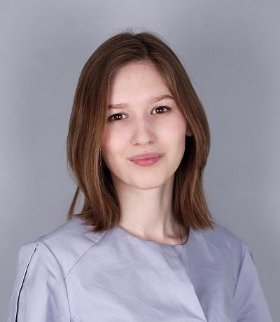 Мухина Марина Андреевна