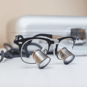 MigDent Медведково очки врача
