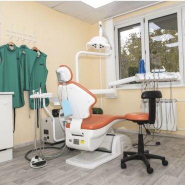MigDent Медведково Стоматологический кабинет